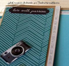 Lulu' Creazioni Artistiche: Mini album