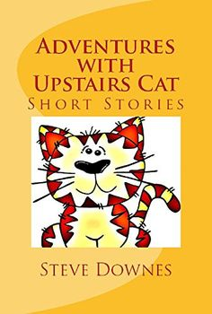half-way through writing the sequel to Adventures with Upstairs Cat, the book should be available from the of December and will make an ideal Xmas gift for young reader, watch this space . are you watching? New Children's Books, Great Books, Reading Adventure, Reading Stories, Xmas Stockings, Little Books, Book Quotes, Short Stories, The Book