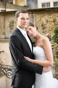 ślubna historia Moniki i Tomka