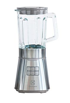 Electrolux Expressionist Blender, Stainless Steel Electrolux Expressionist Blender's innovative design of blades and 56 oz tempered glass jar provide Food Processor Reviews, Best Food Processor, Ninja Professional Blender, Dining Set For Sale, Hand Blender, Glass Blender, How To Make Smoothies, Best Blenders, Outdoor Dining Set