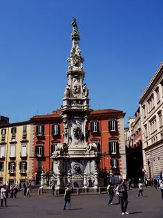 Spaccanapoli (Napels, Italië) - Beoordelingen - TripAdvisor
