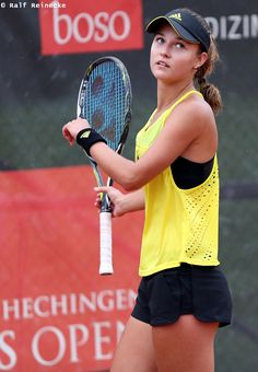 Wta Tennis, Sport Tennis, Anna, Hot Figure Skaters, Girls Tennis Dress, Tennis Clothes, Tennis Outfits, Tennis World, Tennis Players Female