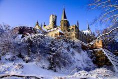 Schloss Marienburg, Heim der Welfen gefunden auf: http://fc-foto.de/19797951
