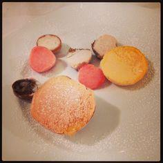 Fruttini di gelato Roma