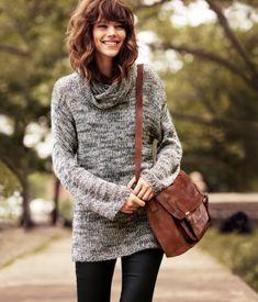 Sweater: $25 H & M