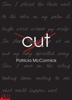 Cut by Patricia McCormick