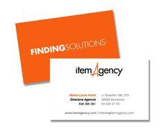 Item Agency