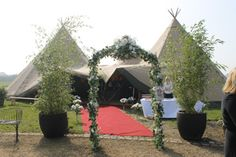 wedding venue white tipi weddings staffordshire