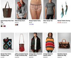 Fashionably Informed: Cultural Appropriation & Stereotyping in Retail Fashion