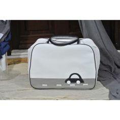 ΤΣΑΝΤΑ ΒΑΠΤΙΣΗΣ ΑΥΤΟΚΙΝΗΤΟ - ΚΩΔ:TS820-BL Suitcase, Lunch Box, Backpacks, Bags, Handbags, Bento Box, Backpack, Briefcase, Backpacker