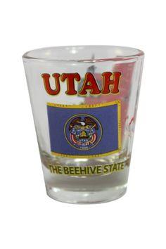 Souvenir Shot Glass - Utah 646_SSG http://www.amazon.com/dp/B00J64V4N8/ref=cm_sw_r_pi_dp_xInfxb12DATCM