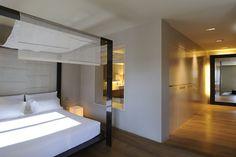 Hotel Omm #Barcelona