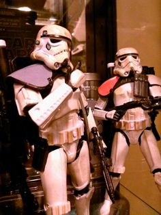 Sandtroopers Star Wars Figurines, Princess Zelda, Stars, Fictional Characters, Sterne, Fantasy Characters, Star