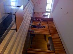 Kala Jo Jo at a Philadelphia school 2011 Ping Pong Table, Philadelphia, School, Furniture, Home Decor, Decoration Home, Room Decor, Home Furnishings, Home Interior Design