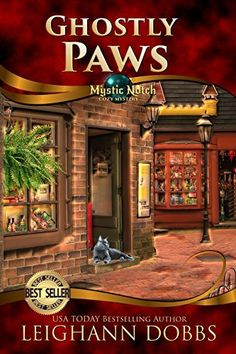 Ghostly Paws (Mystic Notch Cozy Mystery Series Book 1), http://www.amazon.com/dp/B00IZ0ZY9E/ref=cm_sw_r_pi_n_awdm_UrsExbKJ3K9F0