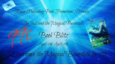 Meet In The Middle With Rukia Publishing: Experience the Magical Beanstalk! Book Blitz Sale!...