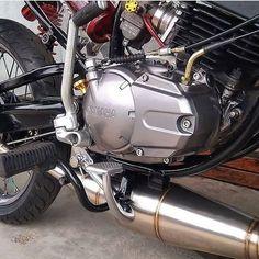 Yamaha Motorcycles, Cars And Motorcycles, Yamaha Rx 135, Motorbikes, Racing, Bikers, Vehicles, Rock, Instagram