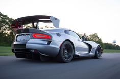 ◆2016 Dodge Viper ACR (American Club Racer)◆