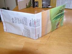 Make a Coffee Bag Wallet & Friends for free