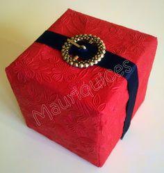 Mauriquices: O Pai Natal emprestou-me o cinto!