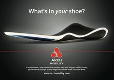 Align Footwear's Co-founders, Chris Buck and Physical Therapist, Cheryl Kosta join eHealth Radio and the Foot Health and News Channels to discuss the Portland based startup, that is redefining the insole experience with their breakthrough insoles, Arch Mobility.