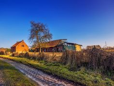 Old farm by ingrit raven - Photo 142586887 - 500px