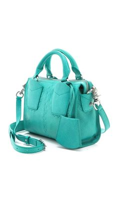 f85fcaf4bab0 Botkier Jackson Cross Body Bag Blue Shoulder Bags