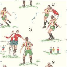 Footie Wallpaper