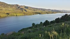 Best places to paddle board in Colorado this summer: Horsetooth Reservoir