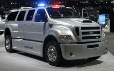 BIG BOSS 6 door F-650