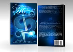 YA Fantasy Novel! Mermaids!    www.memoirofamermaid.com