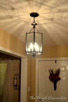 1000 Images About Painting Brass On Pinterest Brass Light Fixtures Brass And Chandelier Makeover