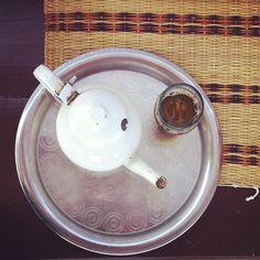 mint tea @ maison de la photographie, marrakech  stardelight's instagram Marrakech, Good Things, Spaces, Instagram