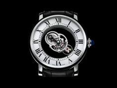 Salon International de la Haute Horlogerie