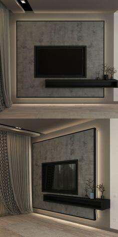 Гостиная | Living rooms | DS Avangard | Мебель | Design | Furniture