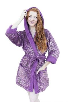 13 Best Mermaid Robes images in 2019 6dc11373b