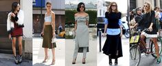 The 50 Best Street Style Looks of 2014