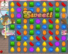 I'm not sure which I dislike more, Candy Crush Saga or the Star Wars prequels, but at least I get to experience that twice in my life now.