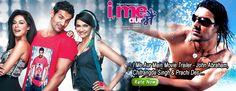 I Me Aur Main Movie Trailer - John Abraham, Chitrangda Singh & Prachi Des