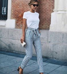 #officeoutfits via @fashion_for_style_