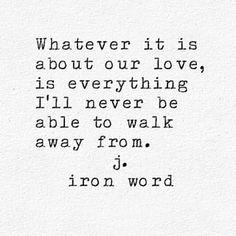 j iron word - Google Search