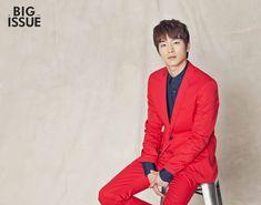 "Seo Kang Joon Talks About Looking Foolish on ""Roommate"" & His Love for 5urprise"