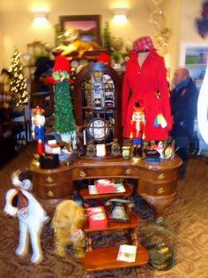 Shop at the Stanley Hotel