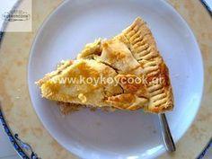 Greek Recipes, Stevia, Apple Pie, Sweet Tooth, Desserts, Food, Yoga Pants, Tailgate Desserts, Deserts