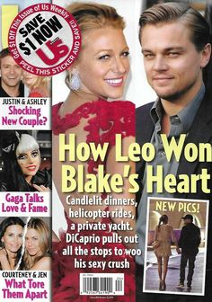 Us Weekly Magazine Mic...