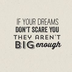 Motivation Picture Quote Motivation Big Dreams
