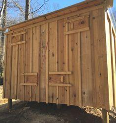 Building a solar lumber kiln - Pat's Home DIY Woodworking Workshop, Woodworking Shop, Woodworking Projects, Wood Kiln, Kiln Dried Wood, Chainsaw Mill Plans, Solar Kiln, Bandsaw Mill, Floor Framing