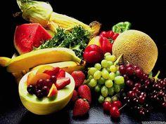 Fruit Dessert  - Background images: http://wallpapic.com/high-resolution/fruit-dessert-/wallpaper-4588