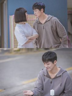 [Video + Photos] Added new fourth teaser video and stills for the #kdrama 'Beautiful Gong Shim'