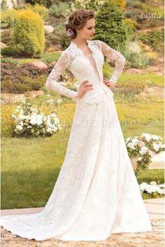 Robe de mariée  1444 Isabella 2014